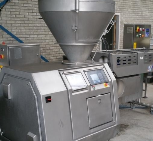 Meat Process Chiller 2