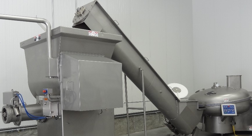Meat Process Chiller 3