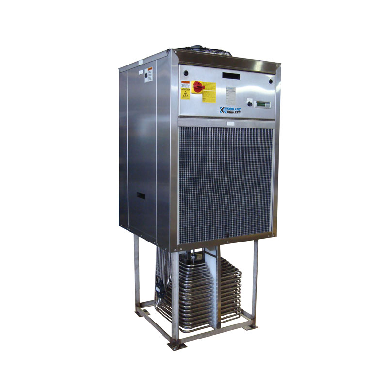 D Series Drop-in Chillers