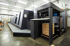 Chillers for Commercial Digital Printing