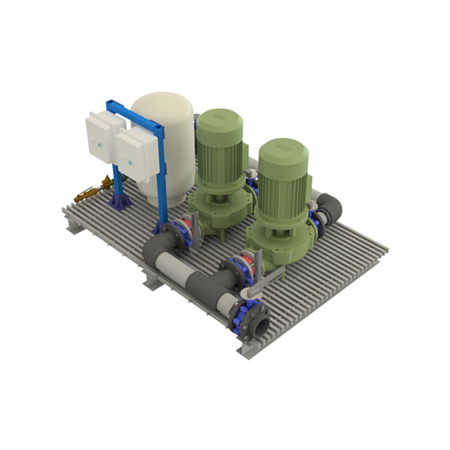 Hex Series Chiller