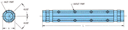 manifolds standard products 3